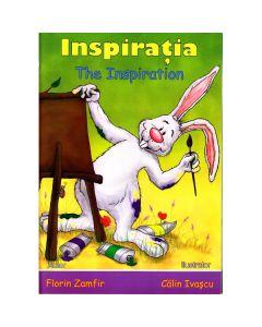 Inspiratia. The Inspiration - Florin Zamfir, Calin Ivascu