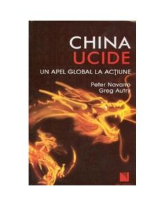 China ucide - Peter Navarro , Greg Autry