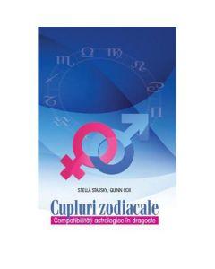 Cupluri zodiacale - Stella Strasky, Quinn Cox