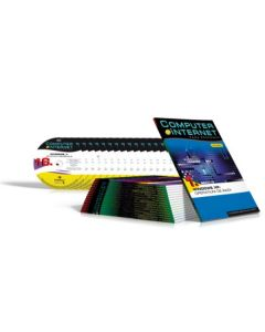 Colectia computer si internet fara profesor (16 Volume)