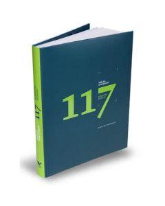 117 Scriitori romani. Album de fotografie - Mircea Struteanu
