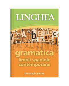 Gramatica limbii spaniole contempotane