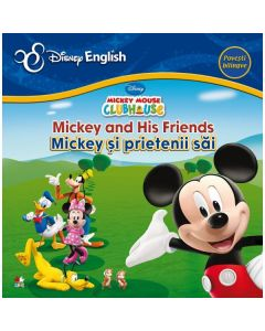 Mickey si prietenii sai. Mickey and his friends