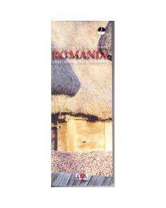 Romania, invitatie la calatorie (lb. ro+eng)