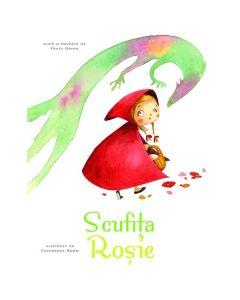 Scufita Rosie - Povesti ilustrate
