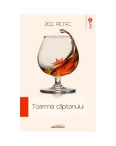 Toamna Capitanului - Zoe Petre
