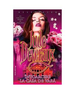 Intoarcere la casa de vara - Jude Deveraux