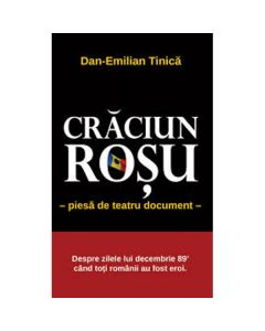 Craciun Rosu - Dan-Emilian Tinica