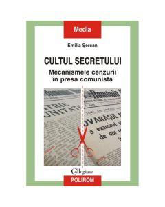 Cultul Secretului - Emilia Sercan