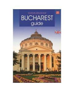 Ghid Bucuresti (lb. Engleza) Ed.2 - Silvia Colfescu