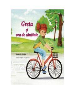 Greta si ora de sanatate - Simona Epure