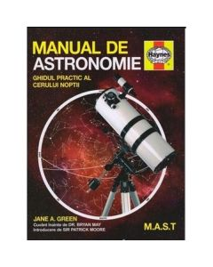 Manual de astronomie - Jane A. Green