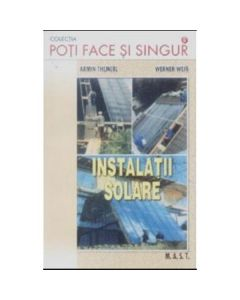 Instalatii solare - Armin Themesl