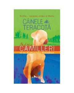 Cainele de Teracota - Andrea Camilleri