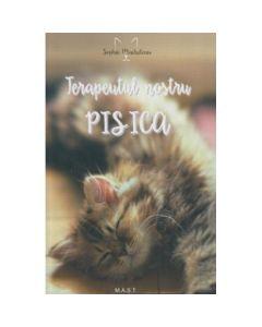 Terapeutul nostru, pisica - Sophie Macheteau