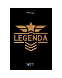 Legenda - Marie Lu