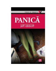 Panica - Jeff Abbott