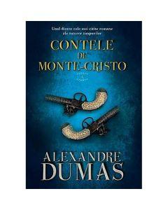 Contele de Monte-Cristo Vol.4 - Alexandre Dumas