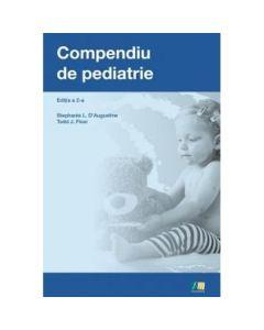 Compendiu de pediatrie. Editia a 2-a - Stephanie L. Augustine, Todd J. Flosi