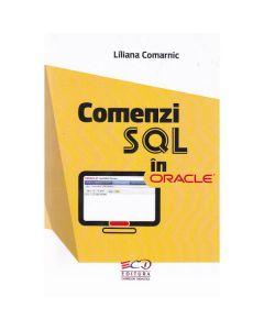 Comenzi SQL in Oracle - Liliana Comarnic