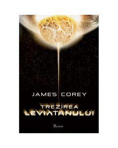 Trezirea Leviatanului - James Corey