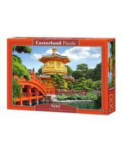Puzzle 500 - Beautiful China