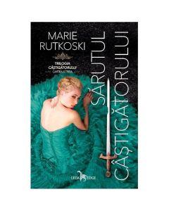 Sarutul Castigatorului - Marie Rutkoski