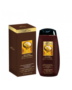 Balsam Bio par Argan Oil BioQ cu Ulei de Argan 300ml