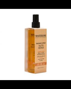 Balsam par Ulei de Argan Spray MasterLine Nutri Repair 250 ml