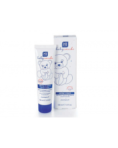 Crema protectiva Baby Coccole cu Ovaz, In si Migdale