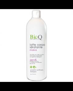 Lapte Bio corp efect hidratant BioQ extras vegetal Nalba 250ml
