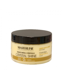 Masca Cristal Shine MasterLine Cristale lichide seminte de In 250ml