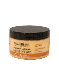 Masca Ulei de Argan MasterLine Nutri Repair 250ml