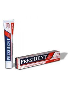 Pasta de dinti President Active parodontoza