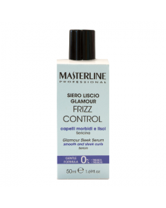 Ser Frizz Control Masterline par intins 50ml