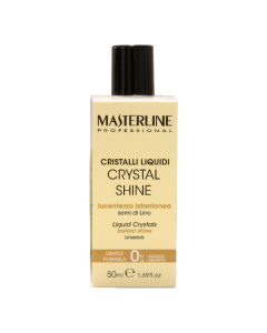 Ser Ulei de In Crystal Shine MasterLine par fragil si stins 50ml