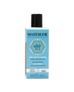 Ulei de Argan, In si Baobab Masterline Elisir 50ml