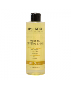 Ulei de In MasterLine Crystal Shine Oil no oil 200ml