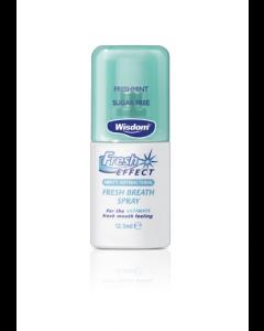 Spray de gura Respiratie proaspata Menta 12.5 ml