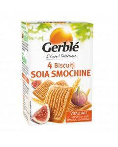 Minipack Biscuiti Soia-Smochine Gerble 67,5g