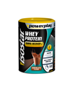 Powerplay Whey Protein Ciocolata Isostar 570g