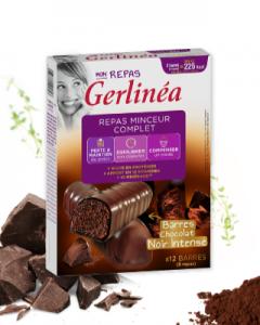 Gelinea Batoane Extra Dark 372g