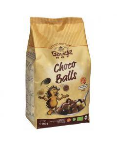 Choco Balls fara gluten 300g Bauckhof Bio