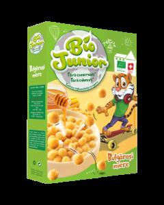 Cereale Bulgarasi cu miere 250g Bio Junior