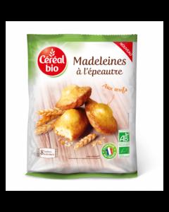 Madlene Grau Spelta 200g Cereal Bio