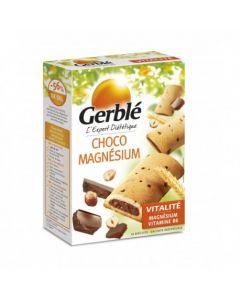 Biscuiti Umpluti Ciocolata-Magneziu 200g Gerble