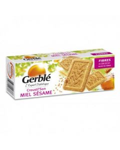 Biscuiti Dietetici Miere-Susan 200g Gerble