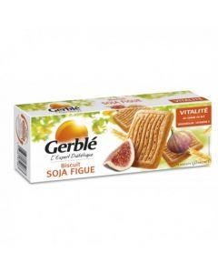 Biscuiti Dietetici Soia-Smochine 270g Gerble