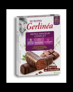 Gerlinea Batoane Ciocolata 372g