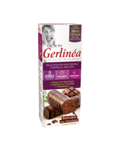 Mini Pack Batoane Ciocolata Gerlinea 62g